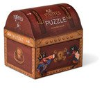 Puzzle 48 el., Piraci, Crocodile Creek DW